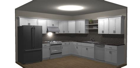 Kitchen Products In by New Kitchen Design Package Gnh Lumber Co