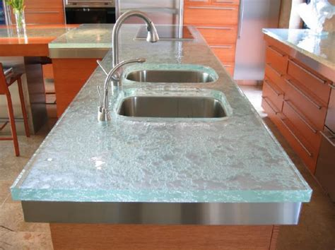 refaire un plan de travail cuisine plan de travail en verre ikea maison design bahbe com