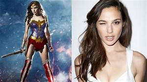Hot and Sexy Wonder Woman- Gal Gadot's life's facts ...