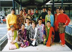 Malay Traditions:Adat Resam