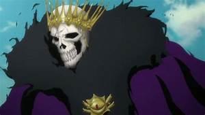 Barragan Luisenbarn (2nd Espada), Great Skull Emperor ...