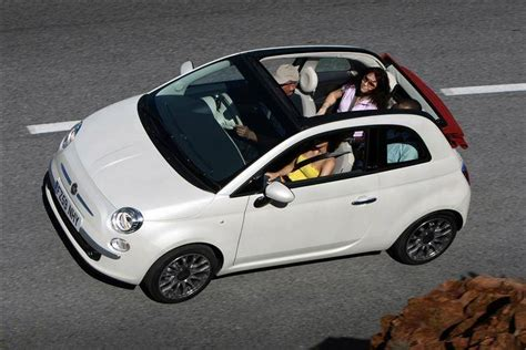 Fiat 500c Used by Fiat 500c 2009 2015 Used Car Review Car Review Rac