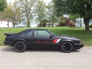 1990 Ford Mustang Cobra SALEEN tribute 5.0 - NO RESERVE for sale - Ford Mustang 1990 for sale in ...
