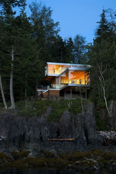 cliffside house ideas   bring
