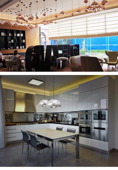 hotel or indoor home commercial led glass decoration ceiling light ls buy decoration