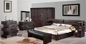 Deco Chambre A Coucher : chambre a coucher 1020 master office deco ~ Teatrodelosmanantiales.com Idées de Décoration