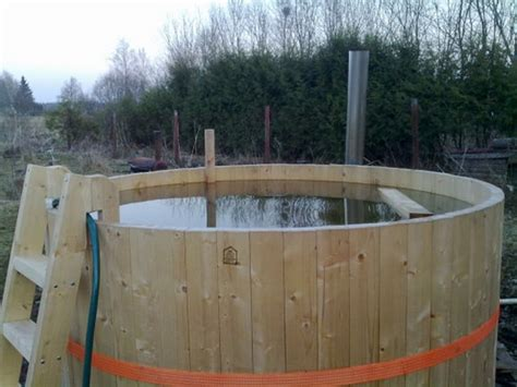 diy tub plans build your own hot tub your projects obn