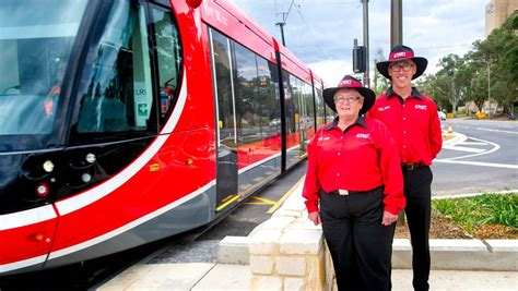 How Canberra's transport innovation rates against the rest ...