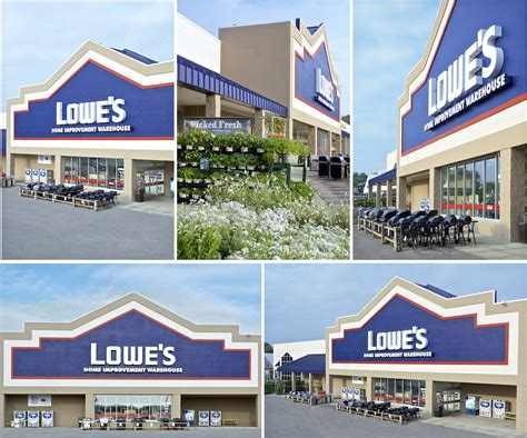 lowes oh commercial architecture alan blaustein photography