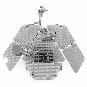 Plastic Model Kit Mars Rover - Pics about space