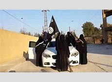 Female defector who recruited European brides for ISIS