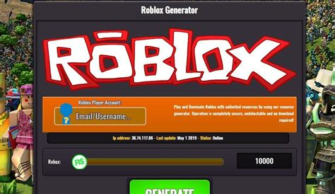 Free robux will be on your account 6. Yes! Roblox Robux Hack 2020 - Free Robux Unlimited No ...