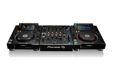 Pioneer Dj Console Price by Ra News Pioneer Dj Unveils New Cdj And Mixer
