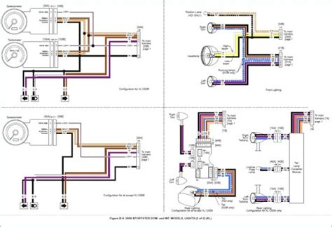 For A Dyna 2000 Wiring Diagram by Dyna 2000 Ignition Wiring Diagram Harley