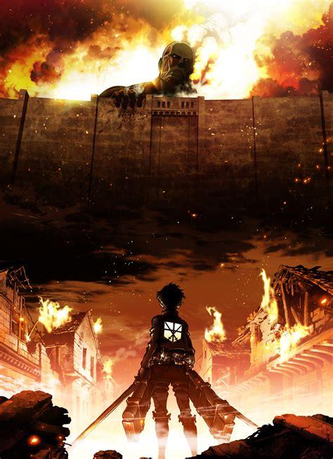titan attack mobile anime zerochan