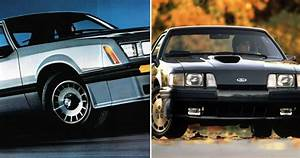 Every 80s Ford Mustang Model Year, Ranked | HotCars