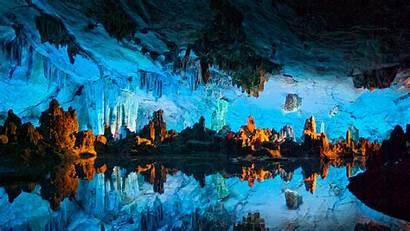 Resolution Wallpapers Backgrounds Desktop Amazing Caves Windows