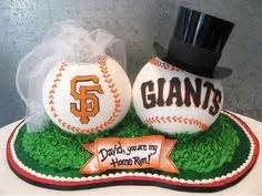 sf giants birthday party images   san