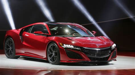 Acura Nsx 1080p Wallpaper by Acura Nsx Wallpapers 4usky