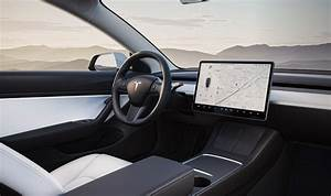 Tesla just quietly updated the Model 3's range, performance, and styling — here's what's new ...