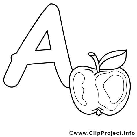 apple buchstaben zum ausdrucken