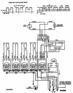 Typical Dryer Wiring Diagram