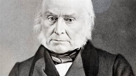 John Quincy Adams, 6th President Of The