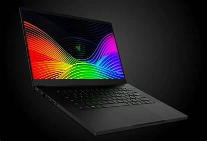 Razer Blade Laptop Gaming 144hz Display Cut