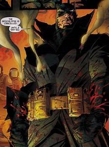 Batman Beyond & Nightwing Versus Batman (Damian Wayne ...