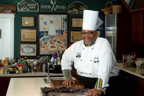 chef joe randall   class   dean  southern