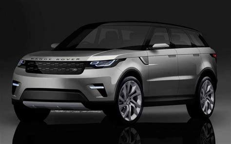 2018 Suvs Range Rover Evoque Price Autosduty