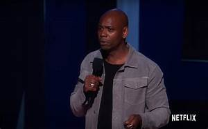 Netflix Releases The First Clip From Dave Chappelle's ...