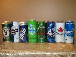 Canadian Beer Brands