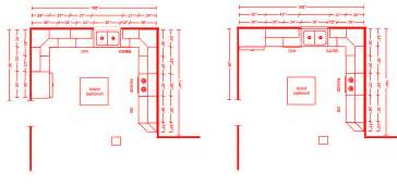 u shaped kitchen layouts with island u shaped kitchen layout ideas page 2 remodeling contractor talk