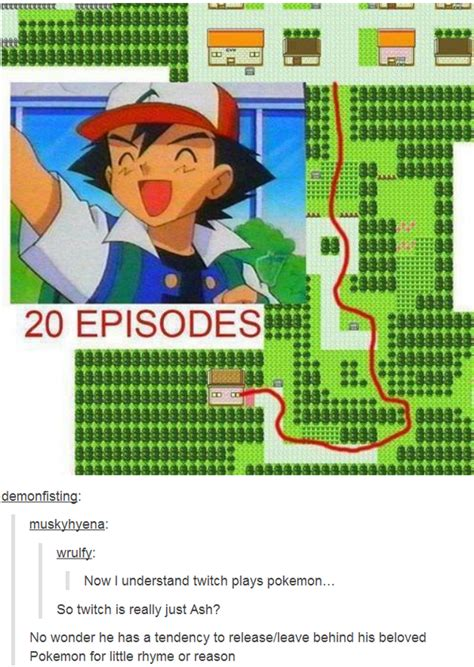 Know Your Meme Twitch Plays Pokemon - what if twitch plays pokemon know your meme