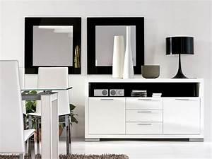 Spiegel Mit Schwarzem Rahmen : tonin casa viereckiger spiegel 80x80 cm verschiedenen farben toshima 5032 sediarreda ~ Buech-reservation.com Haus und Dekorationen