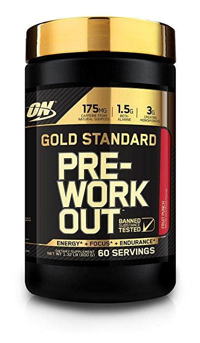 Amazon.com: OPTIMUM NUTRITION 60 Servings GOLD STANDARD