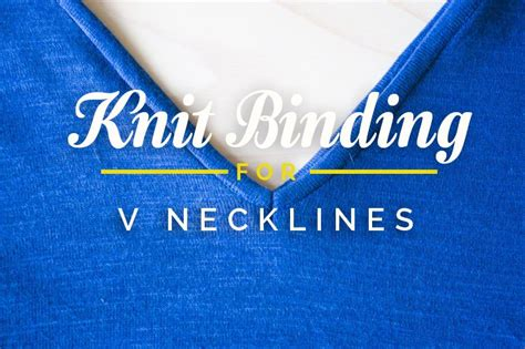 The user extends their shadow along a target's body, which, because the shadow has physical properties, the target can feel. HOW TO SEW KNIT BINDING ON A V OR MITERED NECKLINE ...