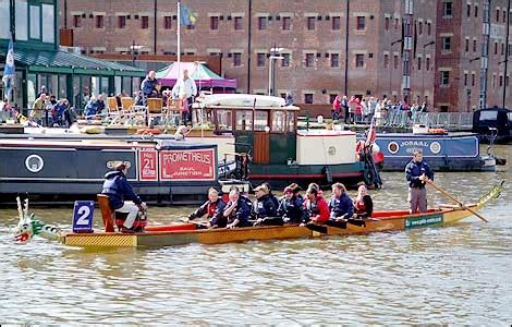Dragon Boat Racing Gloucester by Bbc Gloucestershire In Pictures Photos Breakfast Show