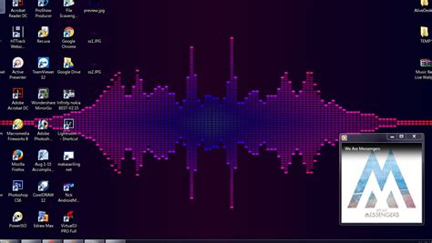 Audio Visualizer Live Wallpaper Windows by Audio Visualizer Wallpaper 64