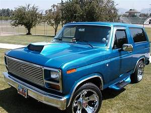 1985 Ford Bronco For Sale 12 Used Cars From $1,744