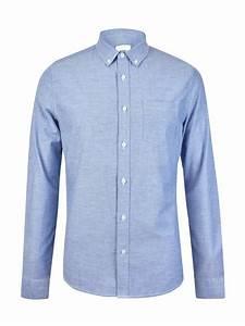 Light Blue Long Sleeve Oxford Shirt - Holiday Shop ...