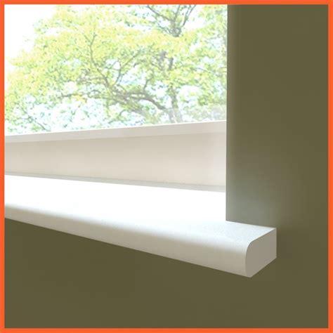 Redwood Window Sill by Window Board Bullnose Moisture Resistant Mdf