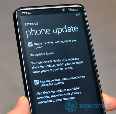 update my phone software carriers able to block windows phone software updates as