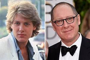 50 of the 80s Biggest Stars Then and Now