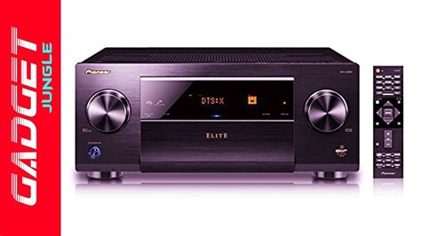 hifi receiver test 2018 best home theater receiver reviews 2018 pioneer elite sc lx801 review