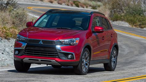 Mitsubishi Outlander Sport Wallpapers by Cars Desktop Wallpapers Mitsubishi Outlander Sport Gt Us