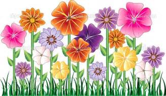 Image result for Flower Garden Graphics