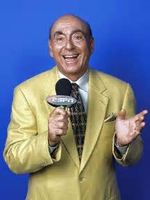 Image result for Dick Vitale
