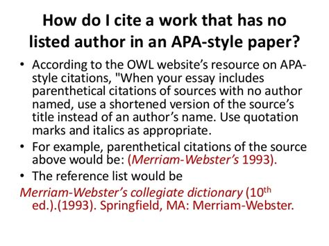 Definition Essay On Perfection by Cite My Essay How Should I Cite My Own Work 2019 02 11